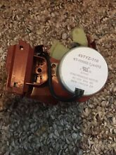 New Old Stock Kenmore Washer Actuator Motor 49TYZ 110