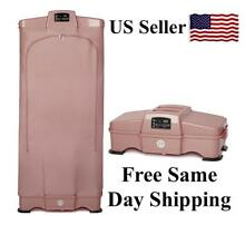 Joy Mangano Close Drier Portable Clothes Dryer CloseDrier  Beautiful Blush