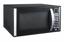 Microwave Oven 1 3 Cu  Ft  LED Display Countertop Home Kitchen Cooking Appliance