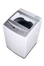 Portable Electric Washing Machine Washer 2 1 Cu Ft Unit Top Load Home Laundry