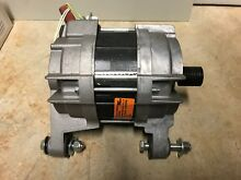 Used Maytag Whirlpool Eurotech Washer motor 205850 20585 002 excellent