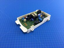 Genuine LG Dryer Electronic Control Board EBR33640906