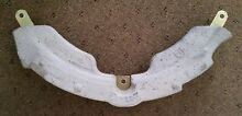 Whirlpool Maytag Washer Front Counterweight 8181645 Duet