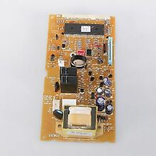 Brand new genuine GE Microwave Control Board Assembly WB27X10688