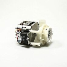 Brand new genuine GE Dishwasher Mechanism Motor Assembly Part   WD26X10053