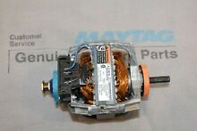33002478 Used Whirlpool Maytag Dryer Drive Motor W10410997