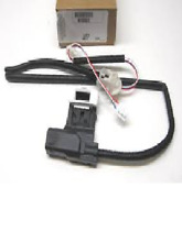 W10838613 WHIRLPOOL WASHERS LID LOCK  LATCH  NEW ORIGINAL  OEM   W11307244