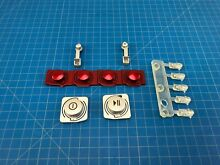 Genuine LG Washer Control Panel Push Buttons Repair Kit 3721ER1273H