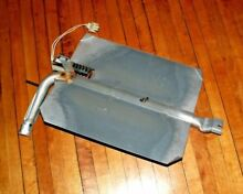 OEM Amana Maytag gas oven burner baffle heat shield igniter assembly 74007498