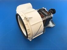 Genuine Bosch Dryer Drive Motor Assembly 436441 00436441 677769 00677769 491608
