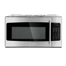 Thor 30  Countertop Microwave Ovens 1 7cu ft Build in Stainless Steel HOR3001