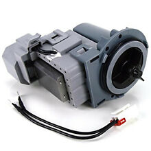 Universal Washing Machine Drain Pump for LG GE Whirlpool Frigidaire  Part DP1