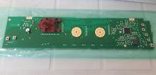 30410630 ARISTON WASHING MACHINE FRONT PCB BOARD