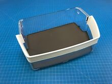 Genuine GE Refrigerator Door Gallon Bin Assembly WR71X11044 239D2487