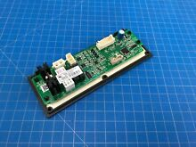 Genuine GE Refrigerator Door Feature Control Board WR55X26546 WR55X26285