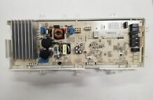 NEW OEM GE front load washer PCB IMC ASM AND S W WH12X20506 WH12X26034