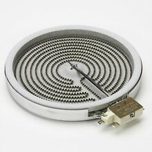 Top Range Burner Element Radiant Surface GE Hotpoint Kenmore Part WB30T10045