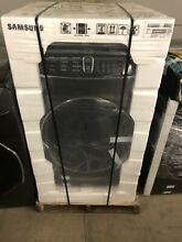 Samsung  6 9 Total cu ft  FlexWash  Washer