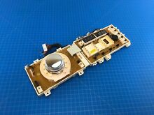Genuine LG Washer Control Panel Display Board 6871ER2019B