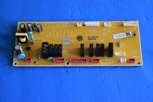 BRAND NEW OEM MAIN BOARD WB27X26817 FOR GE MICROWAVE JVM6175DK2WW