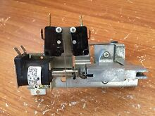 Genuine Whirlpool Free Standing Gas Oven Solenoid Assembly 3196114