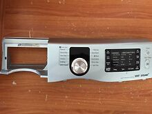 Genuine Samsung Front Load Washer Control Panel w Board DC97 15593D DC92 00255A