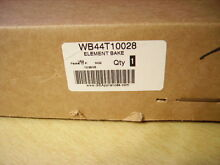 Genuine WB44T10028 GE Wall Oven Element Bake   NEW IN BOX
