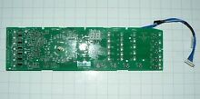NEW OEM Whirlpool Washing Machine user interface Parts   W10578751 WPW10578751