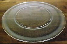 Genuine Glass microwave turntable Plate 16  LG LCRT2010ST LCRT2010BD