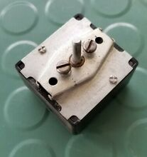 Vintage GE Stove IJ408W1N3 BAKE BROIL Oven Selector Switch A3R4154 02 ASR4154 02