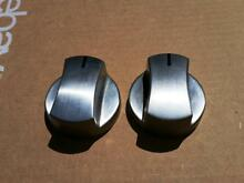 2 Knobs for Viking Double Electric French Door Oven Model VDOF730