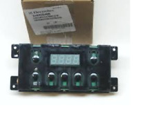 Genuine OEM Frigidaire 316455400 Electric Range Oven Control Board