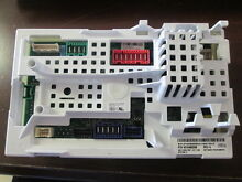 NEW OEM WHIRLPOOL Washing Machine Control Board W10480286