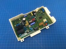Genuine Kenmore Gas Dryer Electronic Control Board EBR71725810