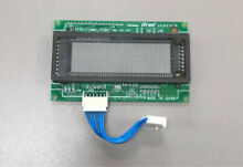 NEW OEM GE Front Load Washing Machine DISPLAY BOARD   VFD WH12X10389