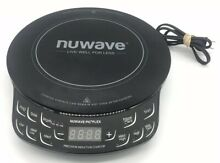 NuWave PIC Flex Precision Induction Cooktop 1300 watts 30532 Guaranteed Working