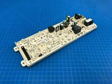 Genuine GE Gas Dryer Electronic Control Board WE04M10013 175D6798G002