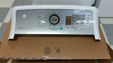 Wh42x28256 washer control panel assembly