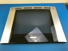 Genuine Electrolux Electric Oven Outer Door Glass Panel 316538310