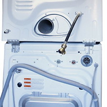 Samsung SKK 7A 27  Washer   Dryer Stacking Kit for Front Load Washer   Dryers