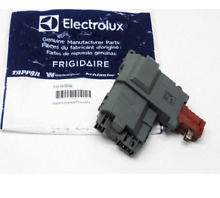 131763256 WASHER DOOR LOCK FRIGIDAIRE 131763202 131763245 WH10X10003  NEW