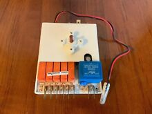 Maytag Dryer Timer control board 8182522 516023801