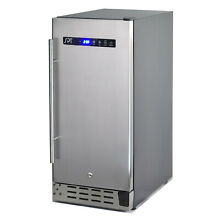 Stainless Steel Temperature Controlled Under Counter Beer Froster Cooler