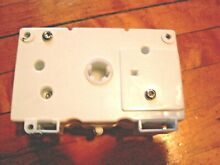 OEM Whirlpool ice maker motor head unit W10764668
