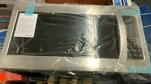 LG   2 0 Cu  Ft  Over the Range Microwave   Stainless steel LMV2031ST READ