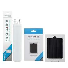 Frigidaire Electrolux FRIGCOMBO ULTRAWF Water Filter   PAULTRA Air Filter Combo