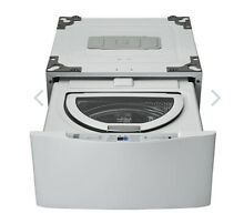 Kenmore elite 51992 washer pedestal 29  white 1 0 cu ft