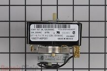 New OEM GE Washer Dryer Timer WE04X22654