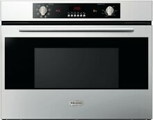 Verona VEBIEM301SS 30  Single Electric Wall Oven Built In Stainless 110 Volt