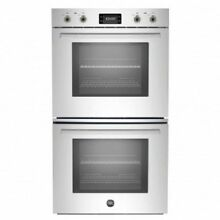 Bertazzoni FD30PROXT Professional 30  Electric Double Wall Oven Stainless NEW